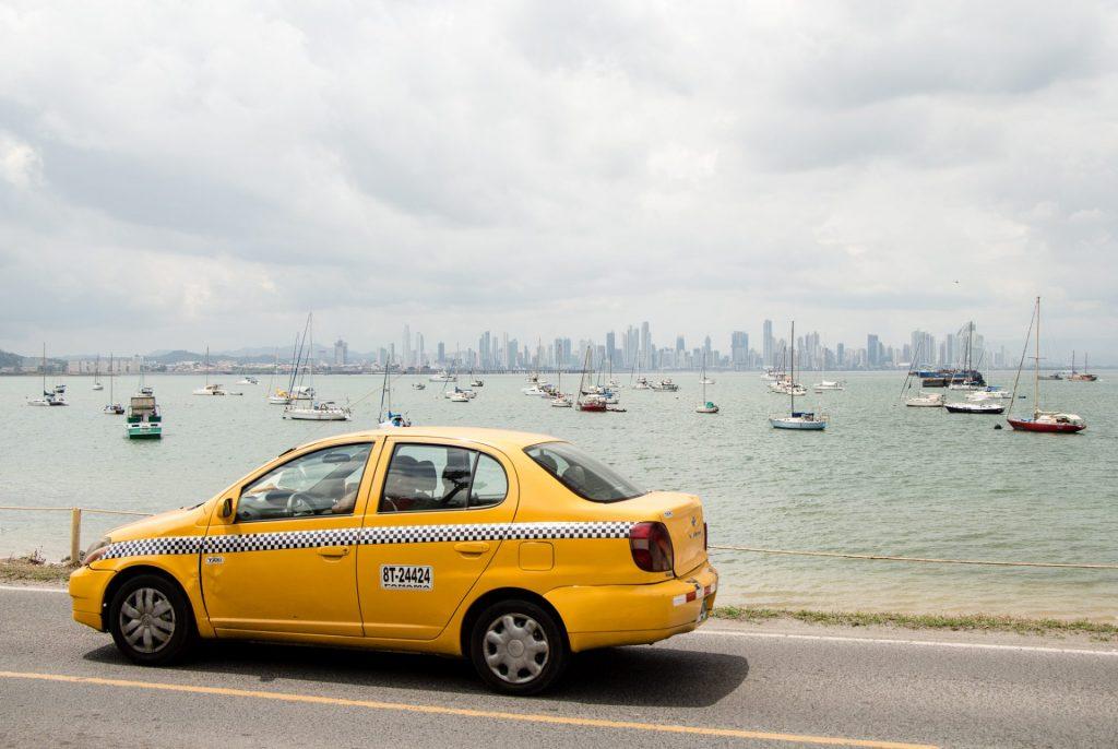 Panama City Taxi