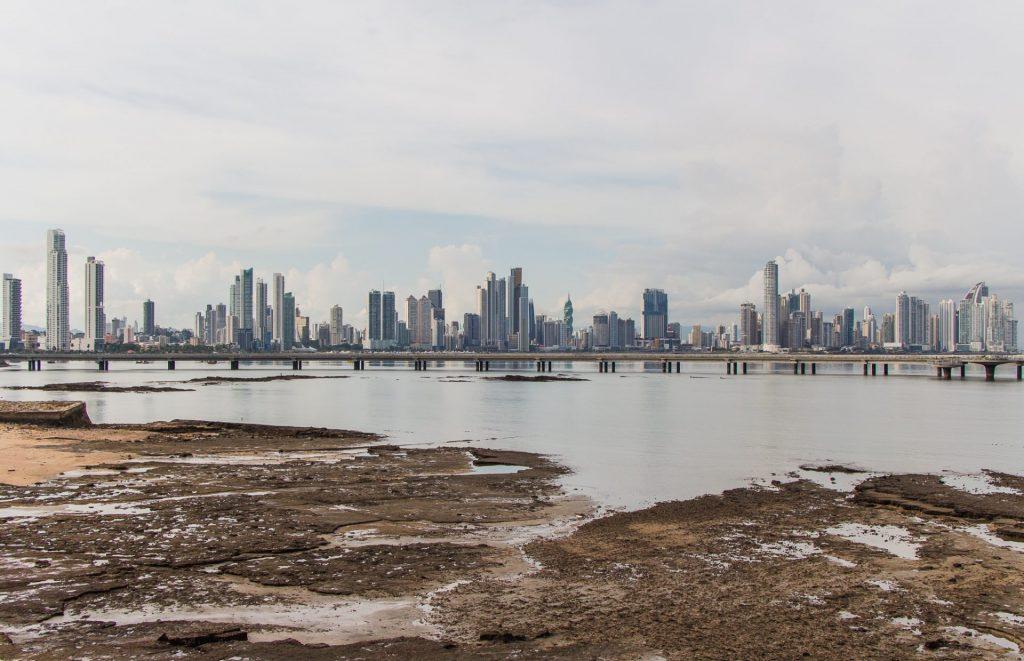 Panama Skyscrapers