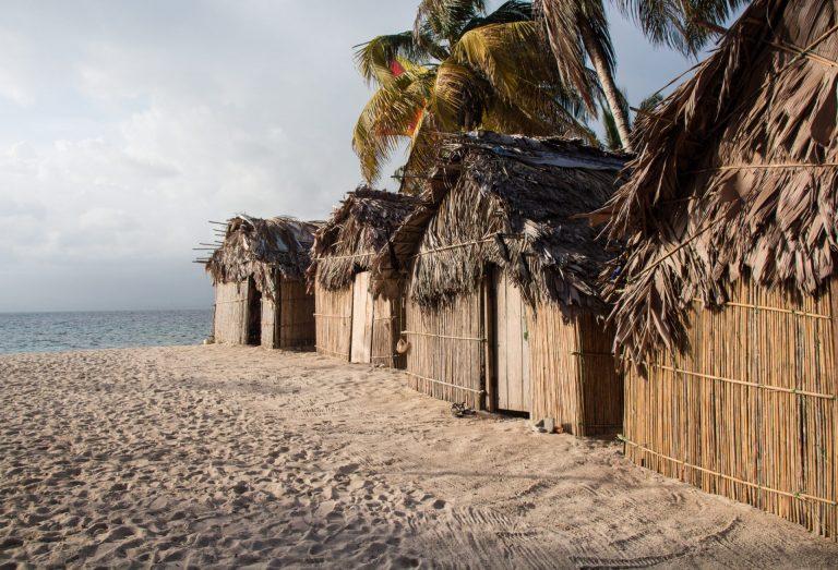 Accomodation in San Blas