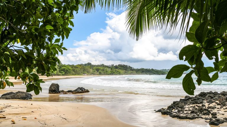 Slow island life in Bocas del Toro